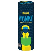 Wonky: The Unstable Adult Party Game