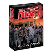 Cartes à jouer : The Walking Dead
