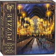 Harry Potter The Great Hall Puzzle