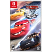 Jeu vidéo Cars 3: Course vers la victoire pour Nintendo Switch