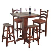 Loon Peak Fresno 30'' Bar Stool