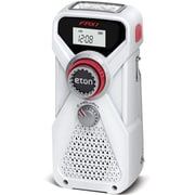 Eton Redcross Radio Light wht