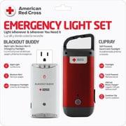 Eton Redcross Emergency Light 2pak