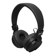 Billboard Large Bluetooth On Ear Headphone Black