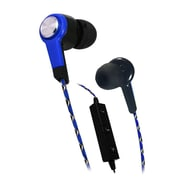 Billboard Bluetooth Earbuds Blue