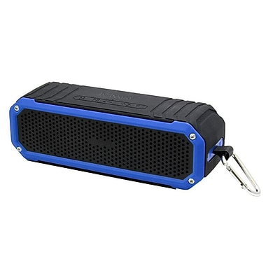 Billboard Rectangle Bluetooth Speaker Blue