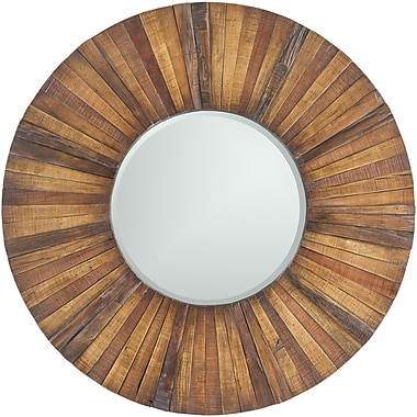Loon Peak Wall Mirror