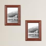Loon Peak 1'' Smooth Grain Picture Frame; 24'' x 36''
