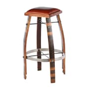 Loon Peak Gardiner 32'' Bar Stool