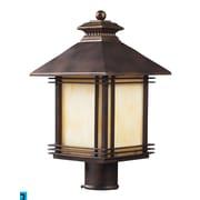 Loon Peak Federal Heights 1-Light LED Lantern Head