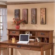 Loon Peak San Luis 14'' H x 58'' W Desk Hutch