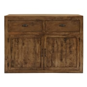 Loon Peak Fresno Dome Bar Cabinet