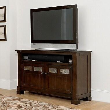 Loon Peak Genesee TV Stand