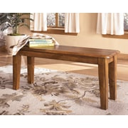 Loon Peak Clarissa Wood Bench