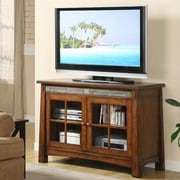 Loon Peak Rexford TV Stand