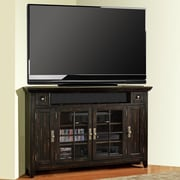 Loon Peak Thayne Corner 62'' TV Stand