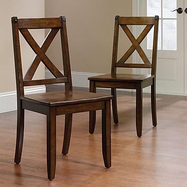 Loon Peak Newdale Side Chair (Set of 2)