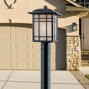 Loon Peak Newton Outdoor 1-Light Lantern Head