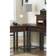 Loon Peak Rockvale L-Shape Corner Desk