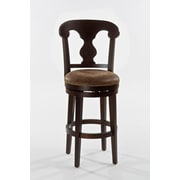 Loon Peak Peyton 26'' Swivel Bar Stool