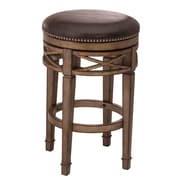 Loon Peak Sedalia  30'' Swivel Bar Stool