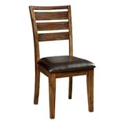 Loon Peak Fort Garland Side Chair (Set of 2)