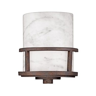 Loon Peak Colby 1-Light Wall Sconce