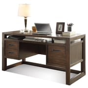 Loon Peak Lancaster Computer Desk