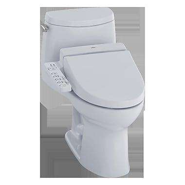 Toto UltraMax II 1.0 GPF Elongated One-Piece Toilet