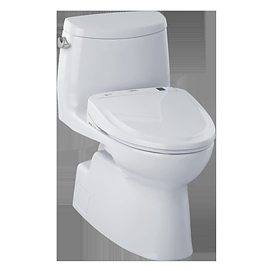 Toto Carlyle II 1.28 GPF Elongated One-Piece Toilet