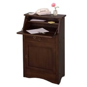Red Barrel Studio Lotts Secretary Desk by