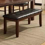 Red Barrel Studio Nexus Upholstered Dining Bench