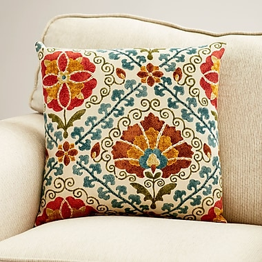 Red Barrel Studio Oneal Throw Pillow