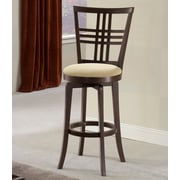 Red Barrel Studio Appalachian 30'' Swivel Bar Stool
