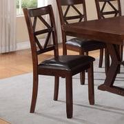 Red Barrel Studio Beaver Creek Side Chair (Set of 2)
