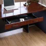 Red Barrel Studio Castalia 17.126'' W x 42.189'' D Desk Drawer