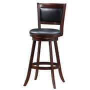 Red Barrel Studio Worth 29'' Swivel Bar Stool