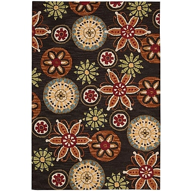 Red Barrel Studio Reitman Area Rug; 5' x 7'6''