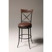 Red Barrel Studio Quantock 30'' Swivel Bar Stool