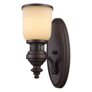 Red Barrel Studio Susan 1-Light Wall Sconce