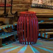 Red Barrel Studio Addingrove 18'' Bar Stool