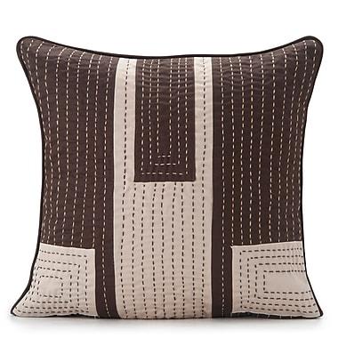 Red Barrel Studio Van Buren Applique Decorative Cotton Pillow