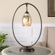 Red Barrel Studio Bushmills 25'' Table Lamp