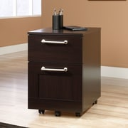 Red Barrel Studio Pocono 2 Drawer File Cabinet