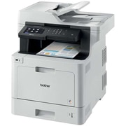 Brother Printer MFCL8900CDW Business Color Laser All-in-One with Advanced Duplex and Wireless Networking