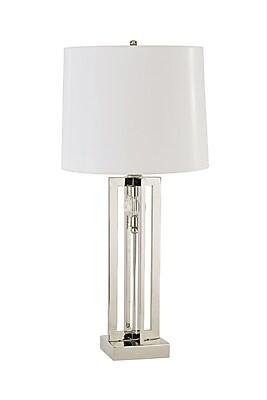 BradburnHome Skyscraper 34'' Table Lamp