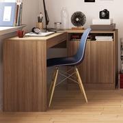 Boahaus L-Shape Computer Desk