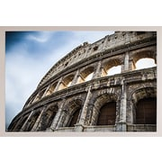 Frame USA 'The Colosseum' Framed Photographic Print, Poster