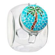 Global Amici Reflections 2.25 qt. Storage Jar