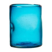 Global Amici Ensenada Double 12 oz. Old Fashioned Glass (Set of 4)